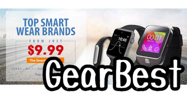 おすすめの海外ガジェット購入サイト「GearBest」