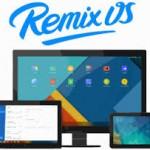 6年前のネットブックに軽量AndroidOS, remixOSをインストールしたかった話