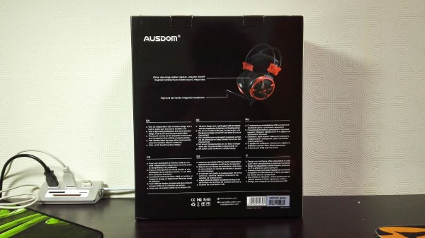 AUSDOM-AGH2003