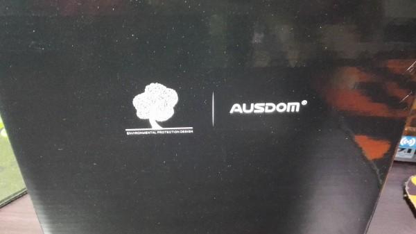 AUSDOM-AGH2008