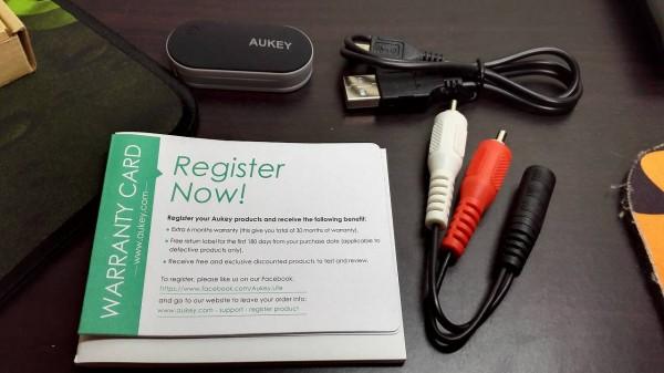aukey(bt-c1)009