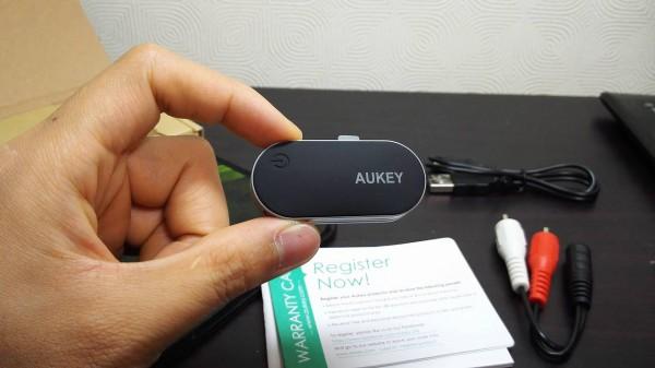 aukey(bt-c1)012