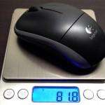 Logicool 無線マウス