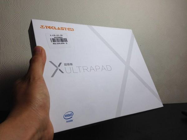 8 inch Teclast X80 Pro005