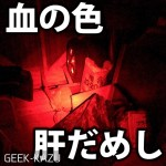 【懐中電灯】3色切り替え可能なハイテク懐中電灯(白・緑・赤)