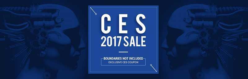 【GearBest・セール】ラスベガスで開催中のCESにちなんだITガジェットセール!