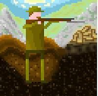 【Androidゲーム】第一次世界大戦のドイツ軍の司令官になってイギリスを倒す!(Trench Assault)