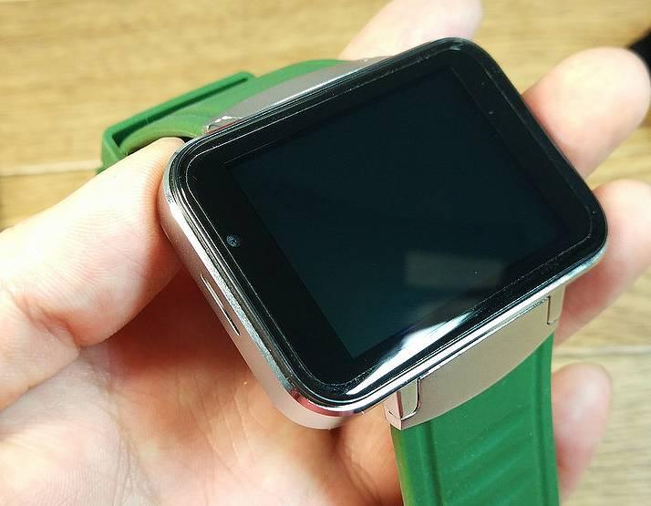 【スマートウォッチ】アプリは動くの?(アプリ検証編)(DM98)