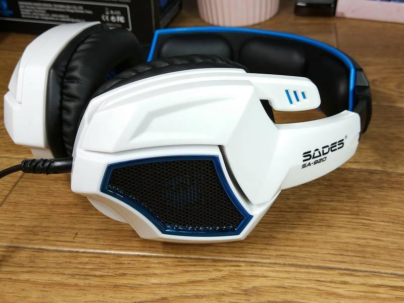 【ゲーミングヘッドセット】3000円弱で買えるGamingヘッドフォンは果たして使えるのか!?