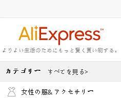 【海外通販】AliExpressで買い物をしてみた。(買い物・使い方)