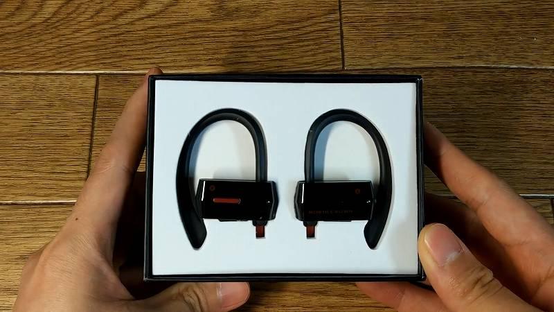 【Bluetoothイヤホン】2000円台で買える無線のスポーツイヤホンが高音質だった(NC-300)