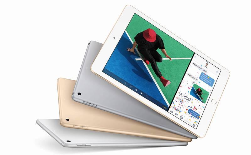 【ギークニュース】iPad 9.7インチに新モデル登場らしいぞ。