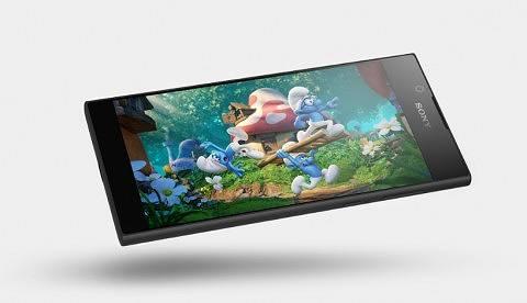 【ギークニュース】Sony Mobile 5.5インチの新機種「Xperia L1」を発表しました。