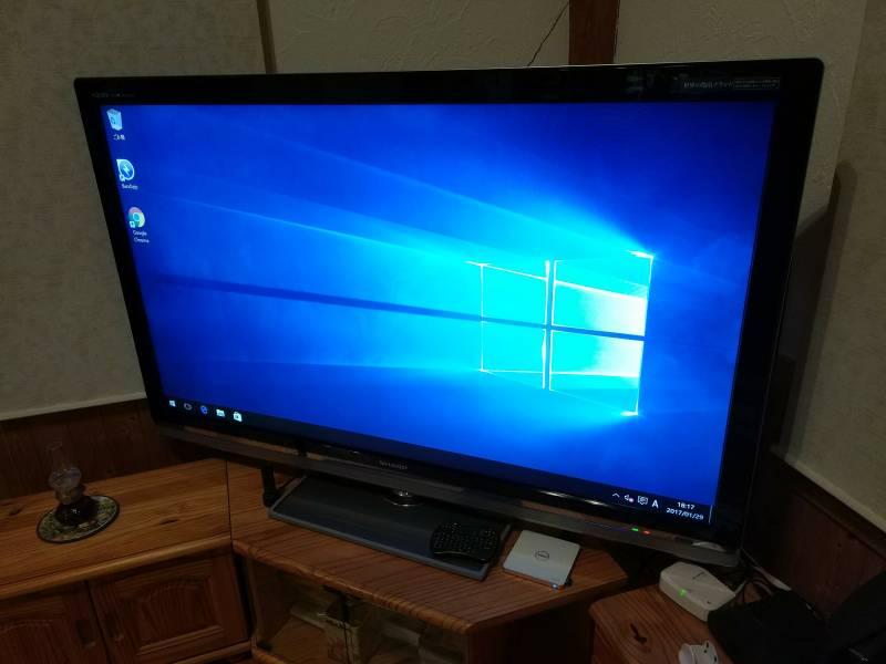 自宅のテレビでAmazonプライムビデオを快適に見る方法(Mini PC編)