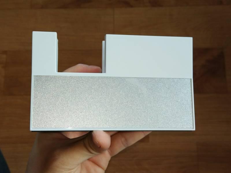 【テープカッター】切り口がまっすぐのカッコイイテープカッターが便利だった件(ニチバン TC-CBK5)