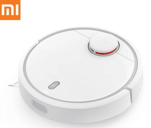 【ロボット掃除機・Xiaomi Mi Robot Vacuum Cleaner・価格調査】最安値を探してみた。