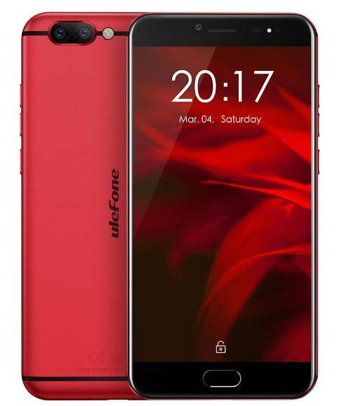 【スマートフォン・Ulefone Gemini Pro・価格調査】デュアルレンズ搭載のハイスペックスマホ
