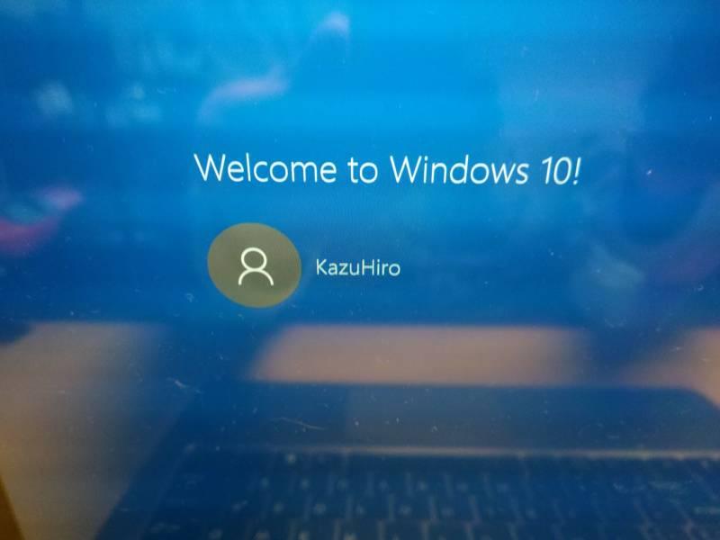 【中華タブレット・Chuwi Hi13】中華タブレットを買ったら、まずはWindowsアップデートをしよう!