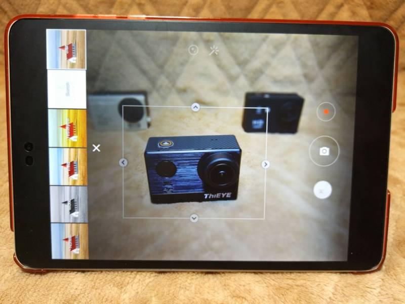 【Xiaomi Mi Pad 3】カメラ性能を徹底検証編