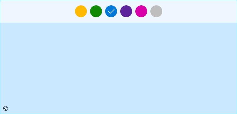 【Windows10】標準の新機能「付箋」がびっくりするほど便利だった!
