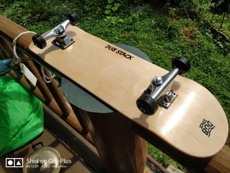 【スケートボード】アマゾンで買える、人気で安い、スケボーを買ってみたヽ(^ω^)ノ