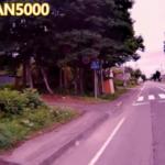 【Andoer AN5000・アクションカメラ】車に乗せて撮影して、BGMをつけるだけでとってもアーティスティックな映像が出来上がる!(車載撮影編)