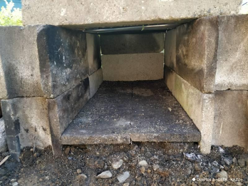 バーベキュー台を2段式に改造したら、めちゃくちゃ便利になった!【DIY】