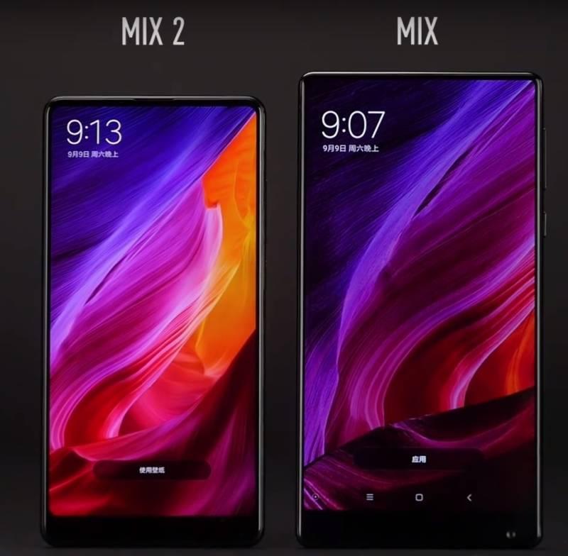 Xiaomi Mix 2 Note3がついに発表されました!発売日は10月5日?【最安値・価格比較】
