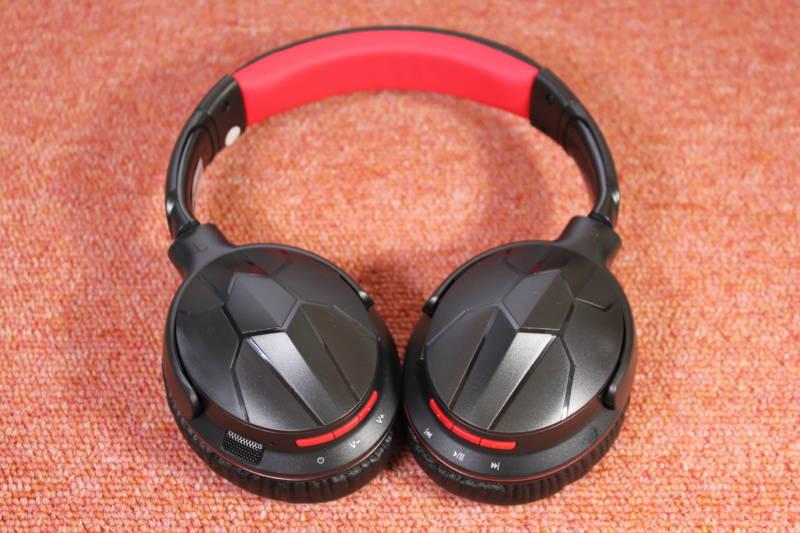 Amazonで人気の激安無線ヘッドフォンが凄い!【Mixcder Bluetooth ヘッドホン HD501】