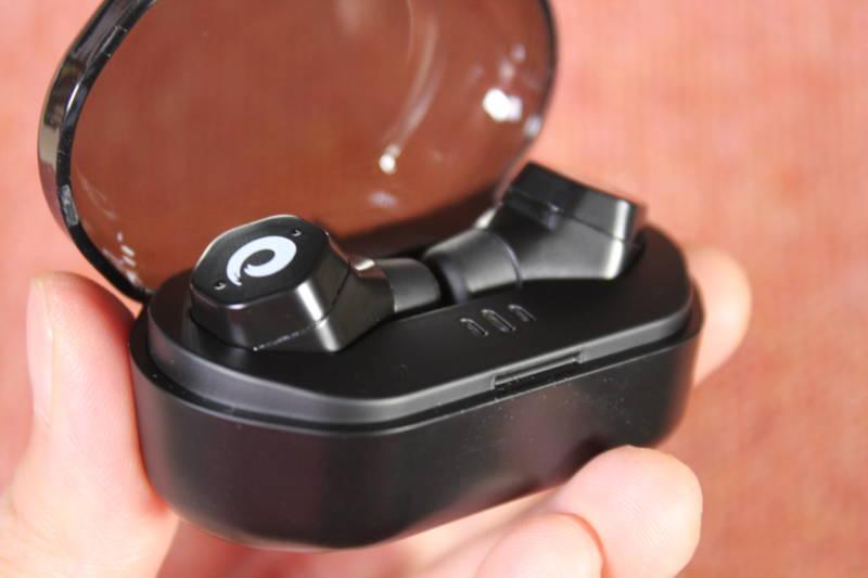EnacFire Twins Bluetooth 5.0 完全ワイヤレスイヤホン 開封レビュー (25)