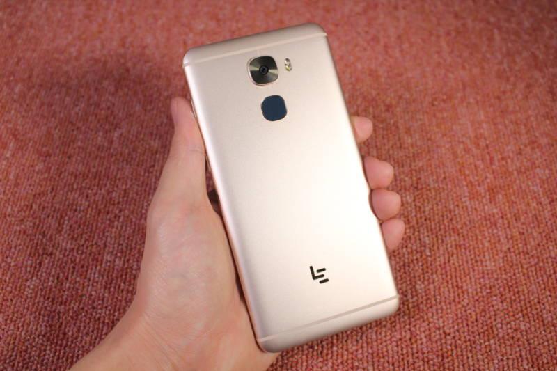 LeEco Le Pro3 Elite スマートフォン 開封レビュー (40)