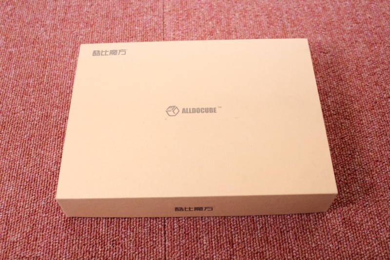 【目次】ALLDOCUBE iPlay 8 タブレット