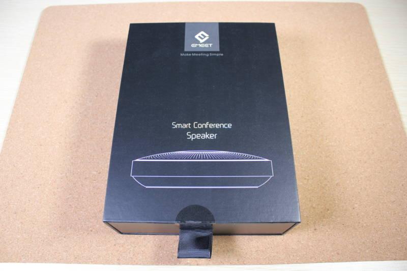 【目次】eMeet OfficeCore M2 , ビジネス向け多機能Bluetoothスピーカーマイク