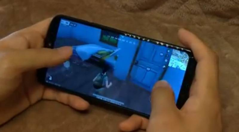 UMIDIGI Z2 Pro ゲーム