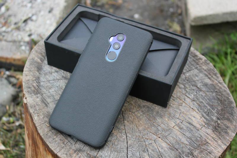 【目次】UMIDIGI Z2 PRO スマートフォン