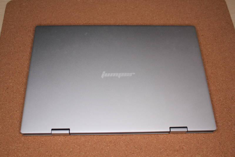 【目次】Jumper EZbook X1