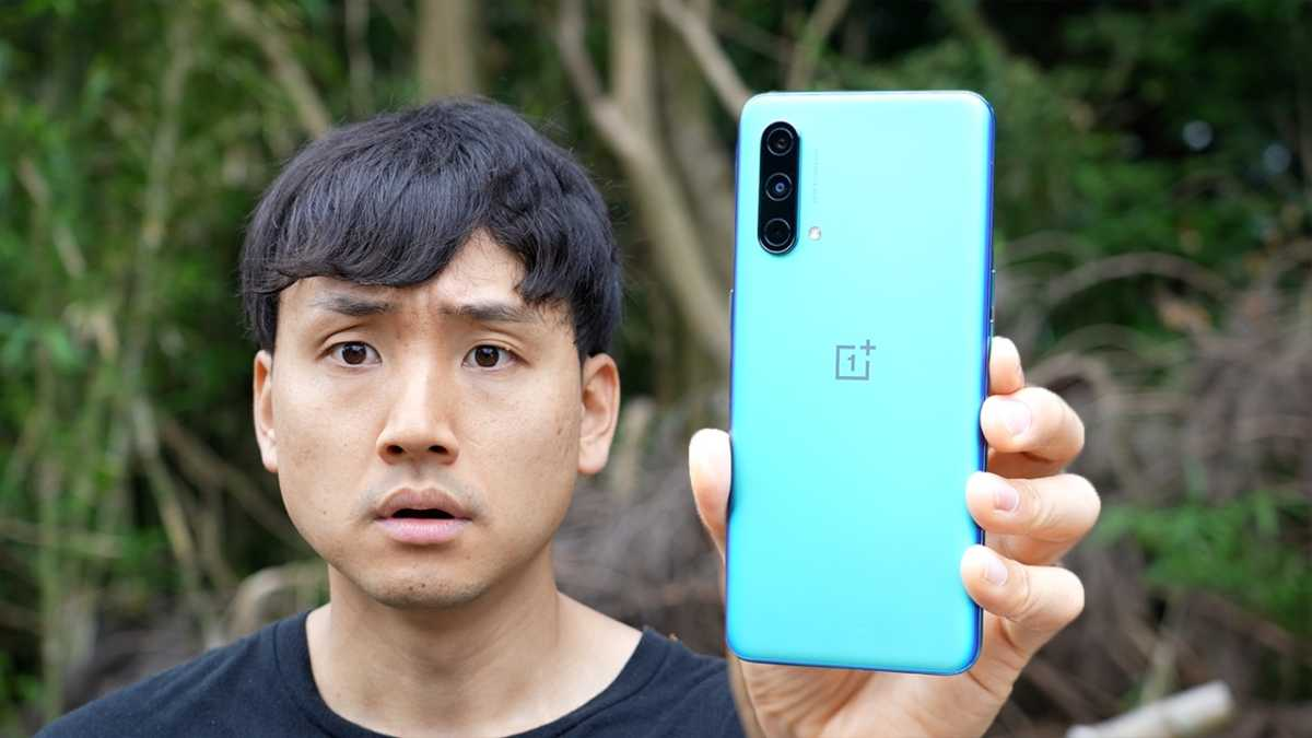 OnePlus nord CE 5G【開封レビュー, 検証, カメラ】